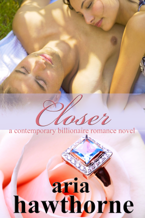 Closer Cover Redesign 350 400 PNG